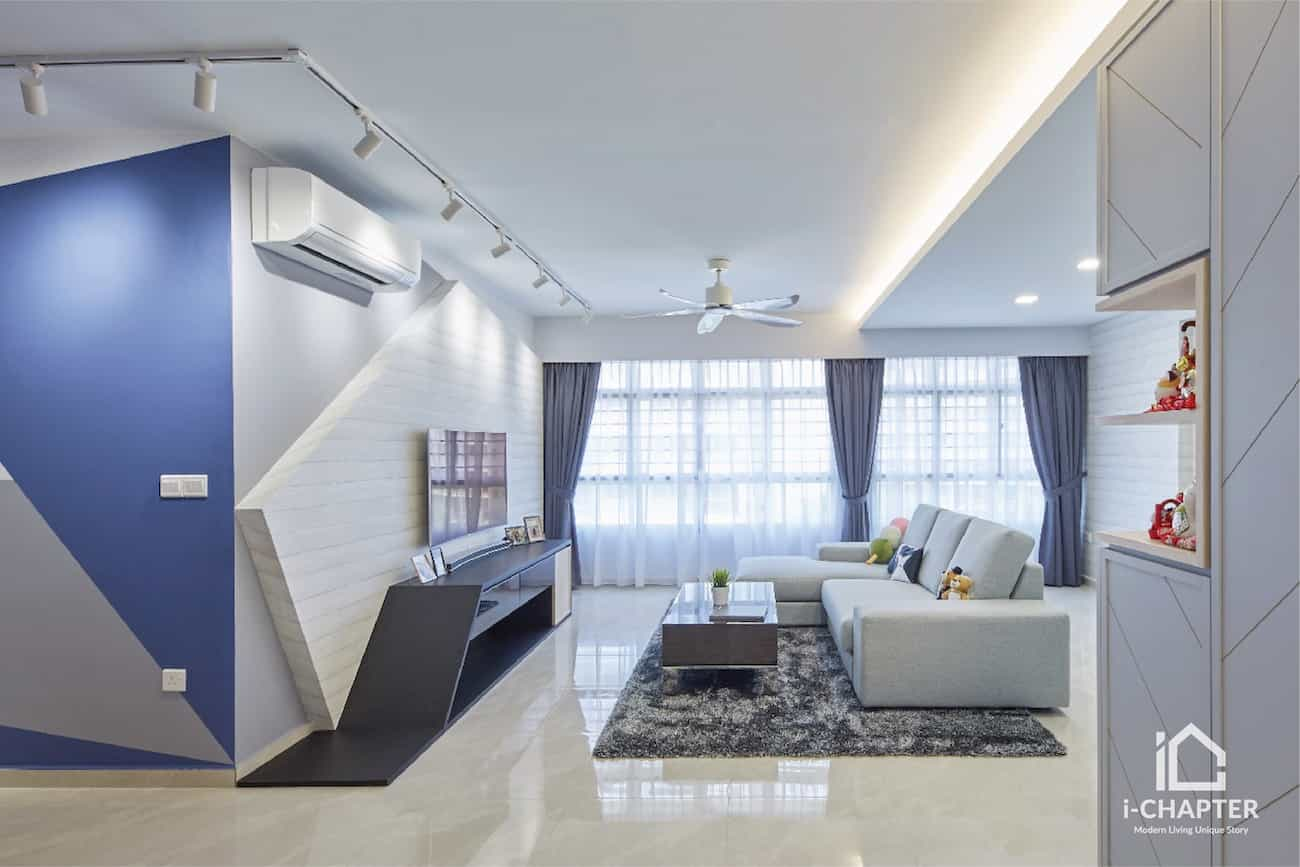 Interior Renovation Singapore