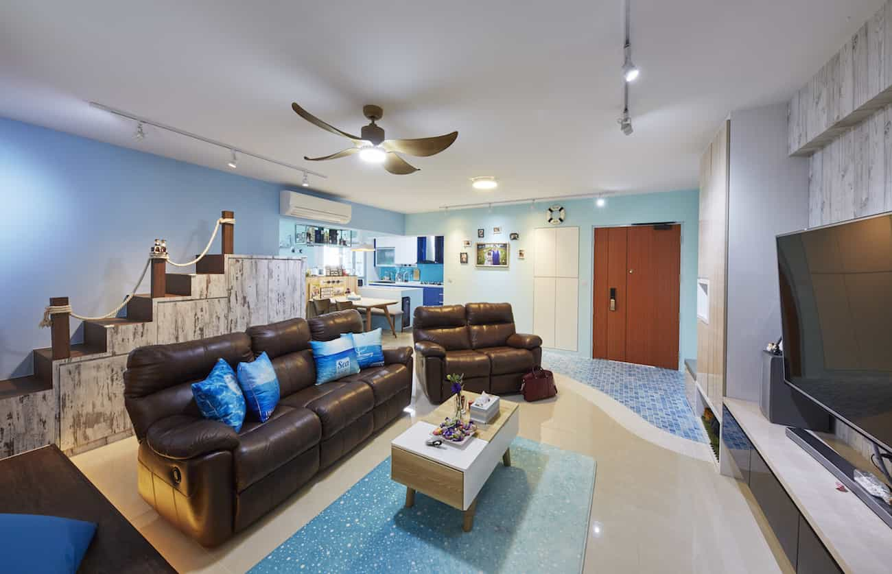 best interior design singapore
